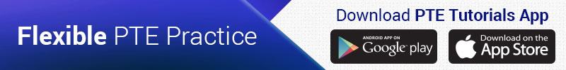 PTE Mobile App