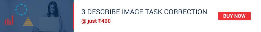describe image task correction